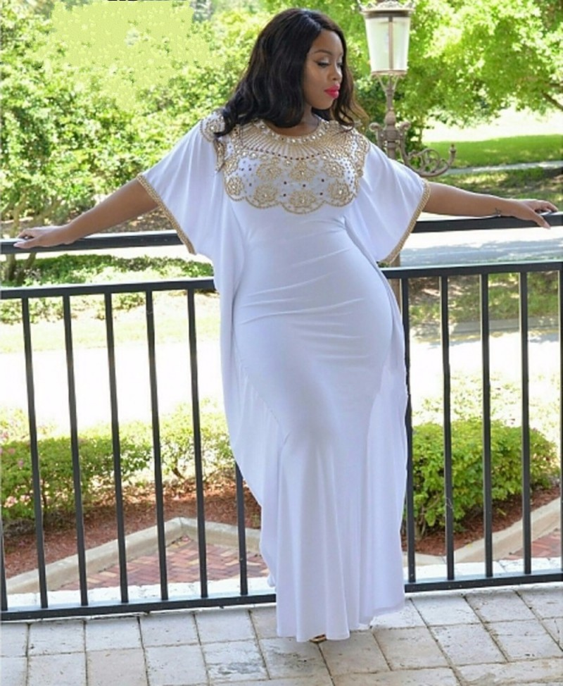 910d94d5f6 white plus size prom dresses ,Indian Long Mermaid Evening Dresses,Golden  Lace Appliques african